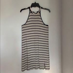 Striped Dress (American Eagle)
